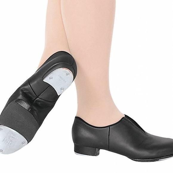 Bloch Shoes | Bloch Tap Flex Slipon